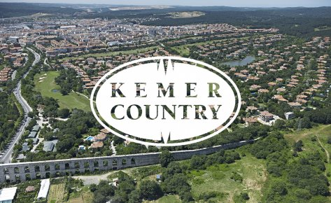 Kemer Country
